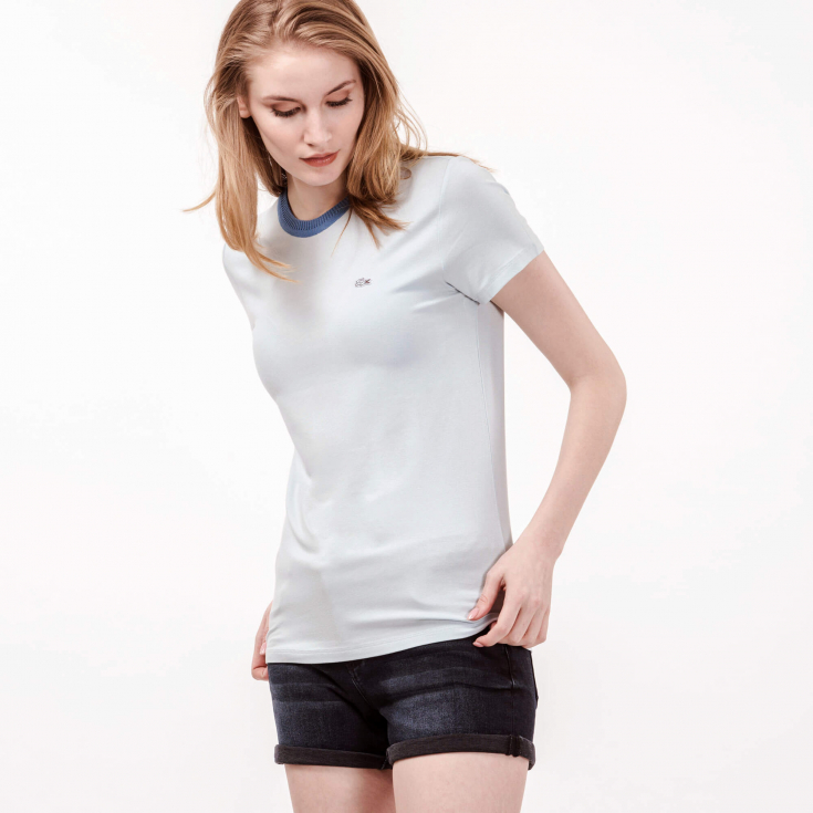 Футболка Lacoste Regular fit